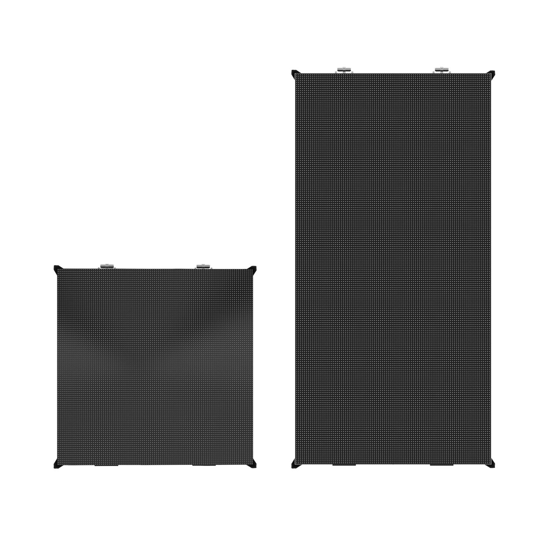 LEDitgo picled 3 pro Vergleich Front Visualisierung